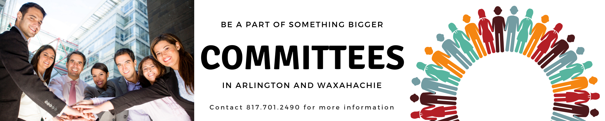 Committee Banner